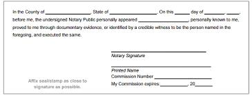bureau notarial montana notary handbook