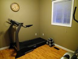 exercise room colors home decor decorating basement gym haammss