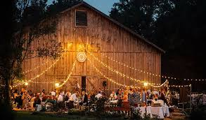 Wedding Barns In Missouri Wedding Venue Gower Backwoods Venue 222