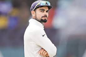 virat kohli to play county cricket in preparation for series