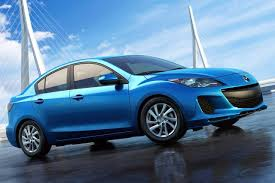 mazda makes and models list used 2013 mazda 3 sedan pricing for sale edmunds