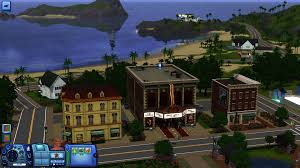 the sims 3 guide gamersonlinux