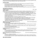 Writing Your Resume Hood College Writing Your Resume Hood College Regarding Coursework On Resume