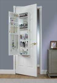 Ikea Wall Mount Jewelry Armoire Creative Ways To Hang Jewelry 7 Cool Ways To Store And Stop The