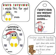 free printable gift tags freshstitches