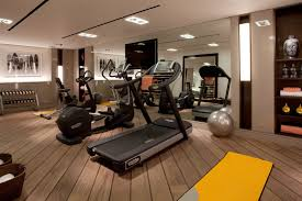 hotel gym radisson royal 5 star hotel in dubai pinterest