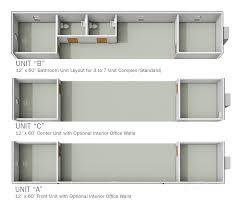 Toyota Center Floor Plan by Modular Complexes Standard U0026 Custom Offices Modspace