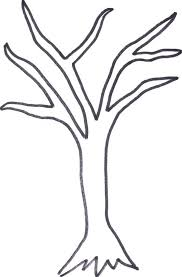 100 christmas tree drawing outline holiday time lighted