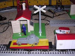 train for under the christmas tree christmas lights decoration