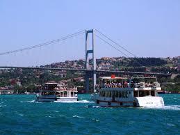 Bosporus Strait Map Outdoing Panama Turkey U0027s U0027crazy U0027 Plan To Build An Istanbul Canal