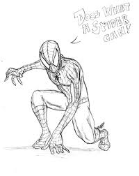 give me a drawing to ink if you will artist show off comic vine