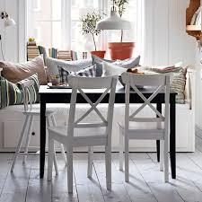 ikea decoration cuisine d licieux ikea chaise cuisine transparente de chaises