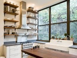 Blue Brown Backsplash Tile Dark Grey Cabinet With Metal Handles Mozaic Grey Floor Tile Brown