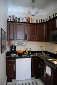 ideas for above kitchen cabinet space marvellous ideas for decorating above kitchen cabinets wallpaper