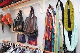 How To Organise Your Closet 25 Life Changing Ways To Organize Your Purses U2013 Closetful Of Clothes