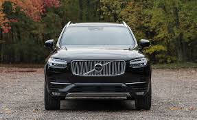 volvo xc90 excellence starts at 105 895 motor trend 2017 volvo xc90 reviews and gm three wire alt diagram c230 engine