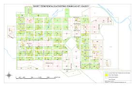 Henderson Colorado Map by Maps Crested Butte