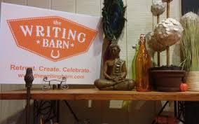 Writing Barn Blog Princess Jones
