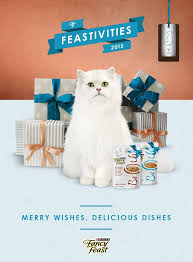 i can t wait to display my 2015 ornament from fancy feast