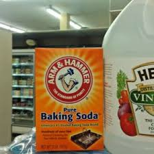 How To Clean Fireplace Bricks With Vinegar by How To Clean With Vinegar And Baking Soda Angie U0027s List