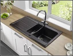 Kitchen Sink With Drainboard And Backsplash - Kitchen sinks with drainboards