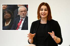 Shadow Front Bench Grimsby Mp Melanie Onn Given Shadow Minister Job By Labour Leader