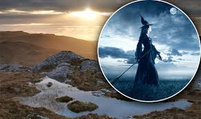 winter solstice 2016 scotland s witches celebrate shortest day of