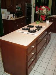 how to install kitchen island base cabinets 2x4 kitchen islands work they re small but mighty