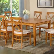 atlantic furniture montego bay butterfly dining table at atg