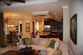 inside of model home in eagle springs real estate and homes for
