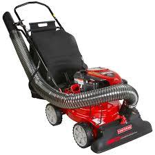 craftsman 24a 060h799 190cc 4 in 1 chipper shredder 24