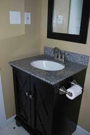 bathroom bathroom sinks with cabinet cabinet door with glass