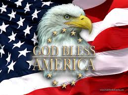 Cool American Flag Wallpaper Bald Eagle With American Flag Cool Bald Eagle With American Flag