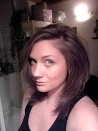cheveux rouge acajou sublime mousse de l u0027oréal la couleur naturelle mon blog de fille