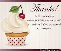birthday thank you card thank you card thank you cards for birthday wishes birthday