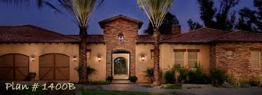 southwestern houses home plans house plan courtyard home plan santa fe style home