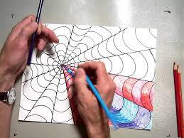 2 op art cool pics lessons tes teach