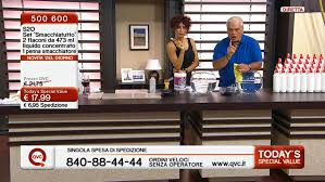 solutionist sighting qvc italia all day august 21st 2014 akos