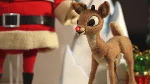 rudolph red nosed reindeer u0027 figurines u0027 cnn