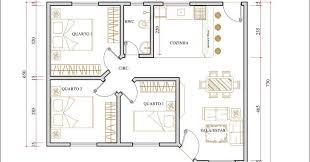 New plantas de casas de campo com 3 quartos e varanda @QT55