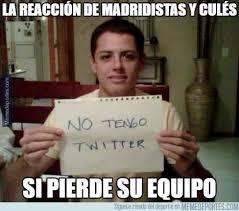 Memes De Nalgones - memes graciosos los memes m磧s divertidos del barcelona real madrid