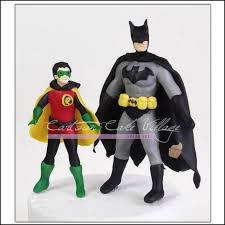 batman cake toppers these jla cake toppers are here to save the day between the pages