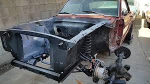 66 mustang power steering installing borgeson power steering in 66 mustang pt 1 of 2