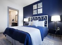 Best Navy Blue And White Bedroom Ideas Ideas Home Decorating - Blue and white bedrooms ideas