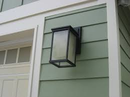 Outside Garage Lighting Ideas by Outdoor Garage Lighting Fixtures 18 Terrific Outdoor Hamptons
