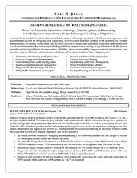 It Skills Resume Sample by Resume Samples Resume 555