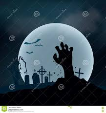 peanuts halloween background halloween background zombie hand rising out from the ground ve