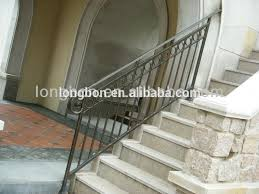 prefab metal stair railing prefab metal stair railing suppliers