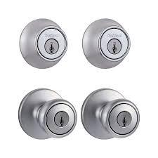 Interior Door Knobs Lowes Door Handles Astonishing Lowes Brushed Nickel Door Knobs Door