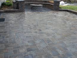 stone paver patio cost patio 41 cambridge pavers techo bloc dealers paving stones for